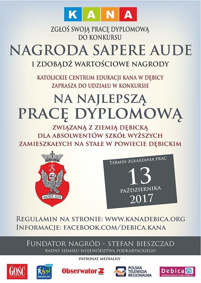 Nagroda Sapere Aude