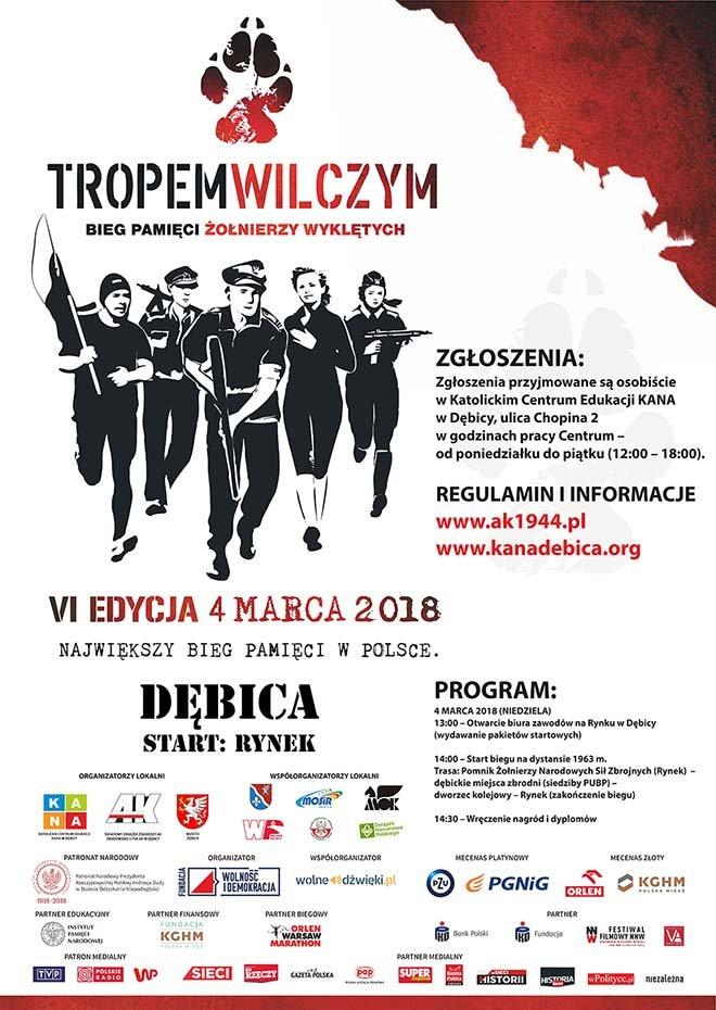 Plakat_Tropem Wilczym