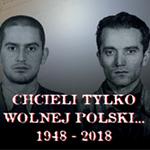 Chcieli wolnej Polski